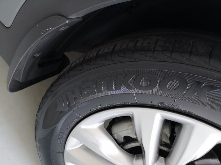 Hyundai Santa Fe 2.2 CRDi 4WD A/T XPossible 2015 28