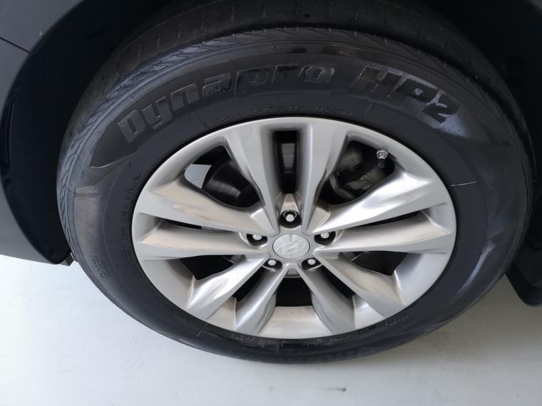 Hyundai Santa Fe 2.2 CRDi 4WD A/T XPossible 2015 29
