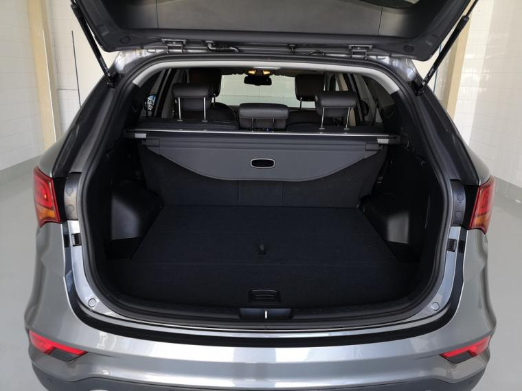 Hyundai Santa Fe 2.2 CRDi 4WD A/T XPossible 2015 4