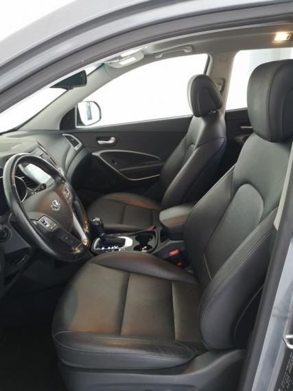 Hyundai Santa Fe 2.2 CRDi 4WD A/T XPossible 2015 5