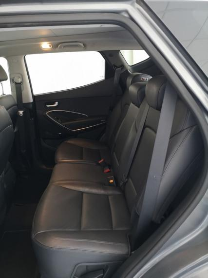 Hyundai Santa Fe 2.2 CRDi 4WD A/T XPossible 2015 7