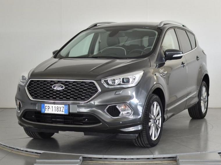 Ford Kuga 2.0 TDCI S&S Powershift Vignale 2016