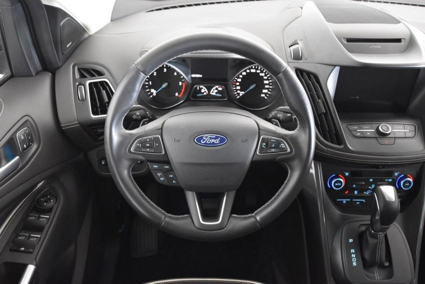 Ford Kuga 2.0 TDCI S&S Powershift Vignale 2016 14