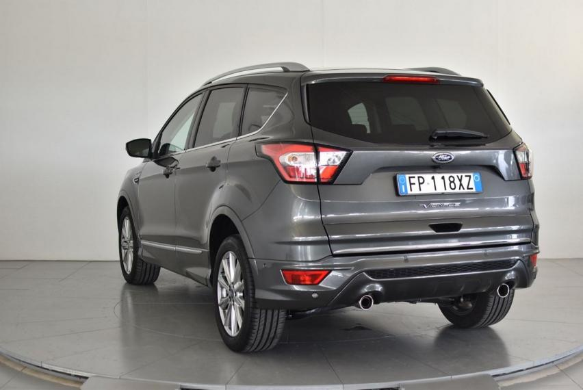 Ford Kuga 2.0 TDCI S&S Powershift Vignale 2016 1