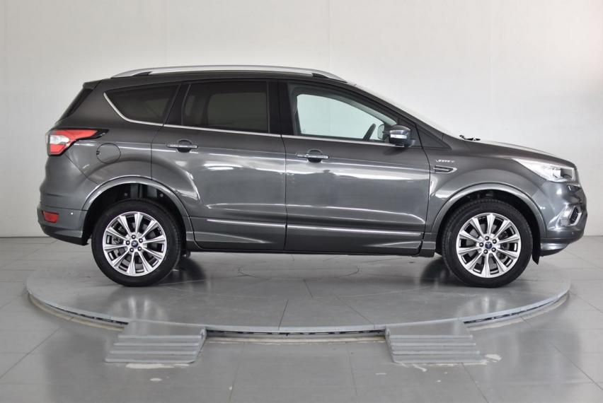 Ford Kuga 2.0 TDCI S&S Powershift Vignale 2016 4