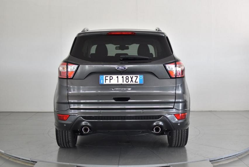Ford Kuga 2.0 TDCI S&S Powershift Vignale 2016 6