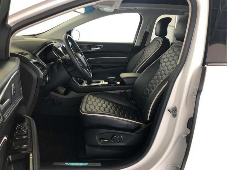 Ford Edge 2.0 TDCI 210 CV AWD S&S Powershift Vignale 2016 9
