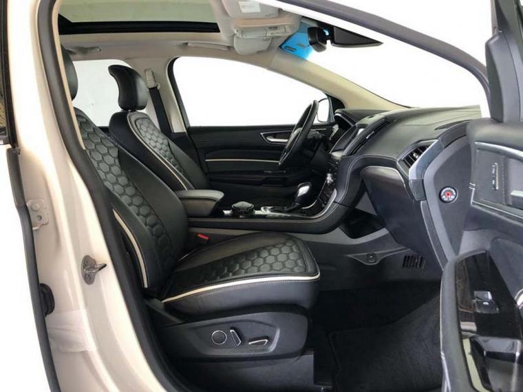 Ford Edge 2.0 TDCI 210 CV AWD S&S Powershift Vignale 2016 10