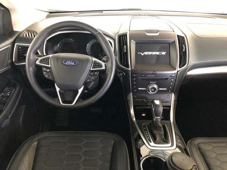 Ford Edge 2.0 TDCI 210 CV AWD S&S Powershift Vignale 2016 12
