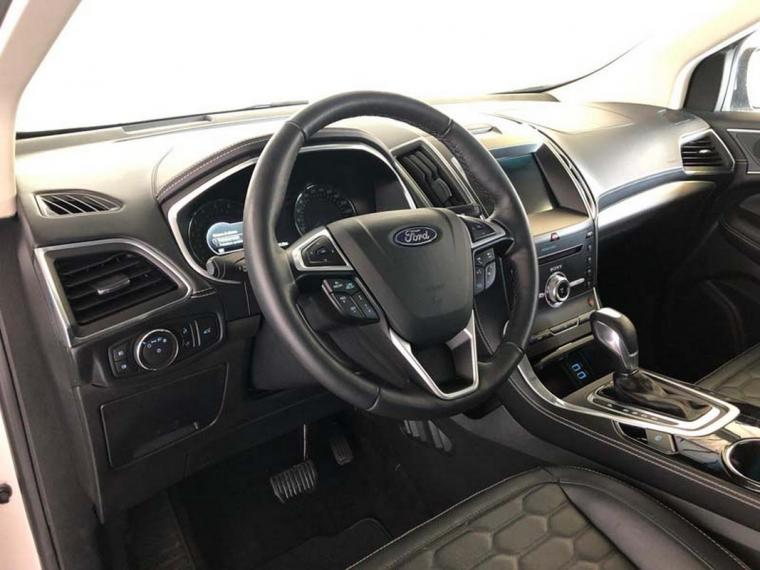 Ford Edge 2.0 TDCI 210 CV AWD S&S Powershift Vignale 2016 13