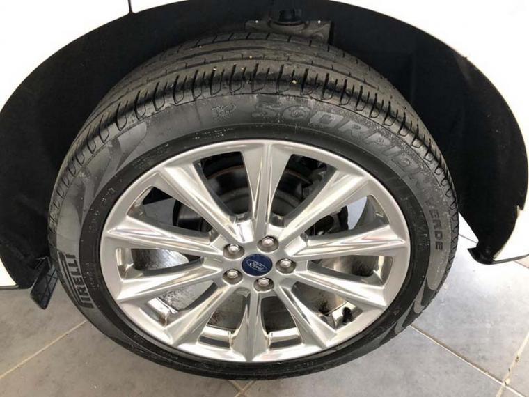 Ford Edge 2.0 TDCI 210 CV AWD S&S Powershift Vignale 2016 16
