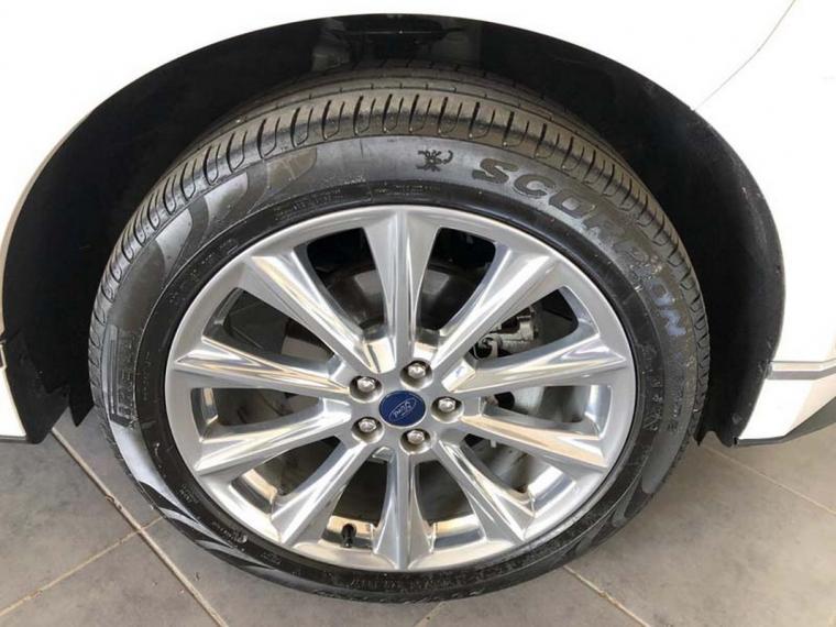 Ford Edge 2.0 TDCI 210 CV AWD S&S Powershift Vignale 2016 17
