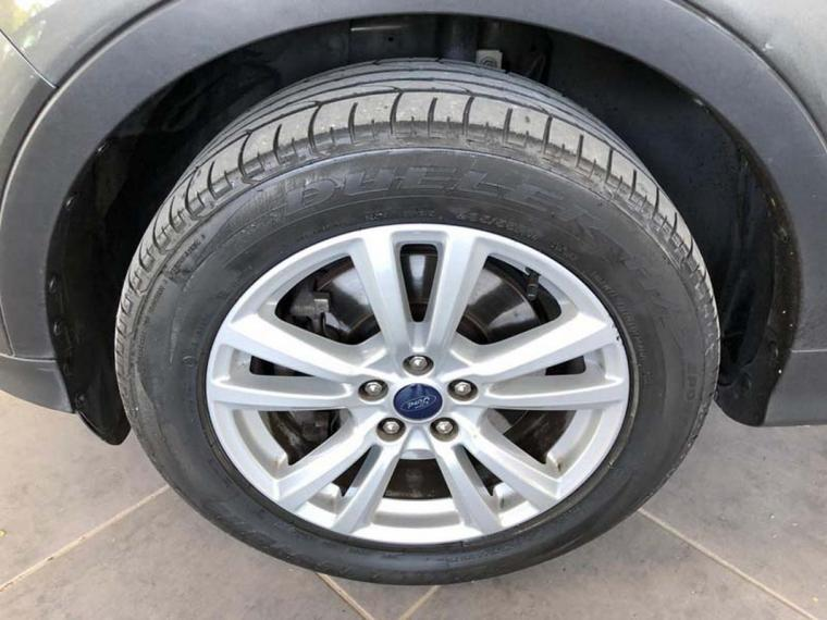 Ford Kuga 1.5 TDCI 120 CV S&S 2WD Business 2016 16