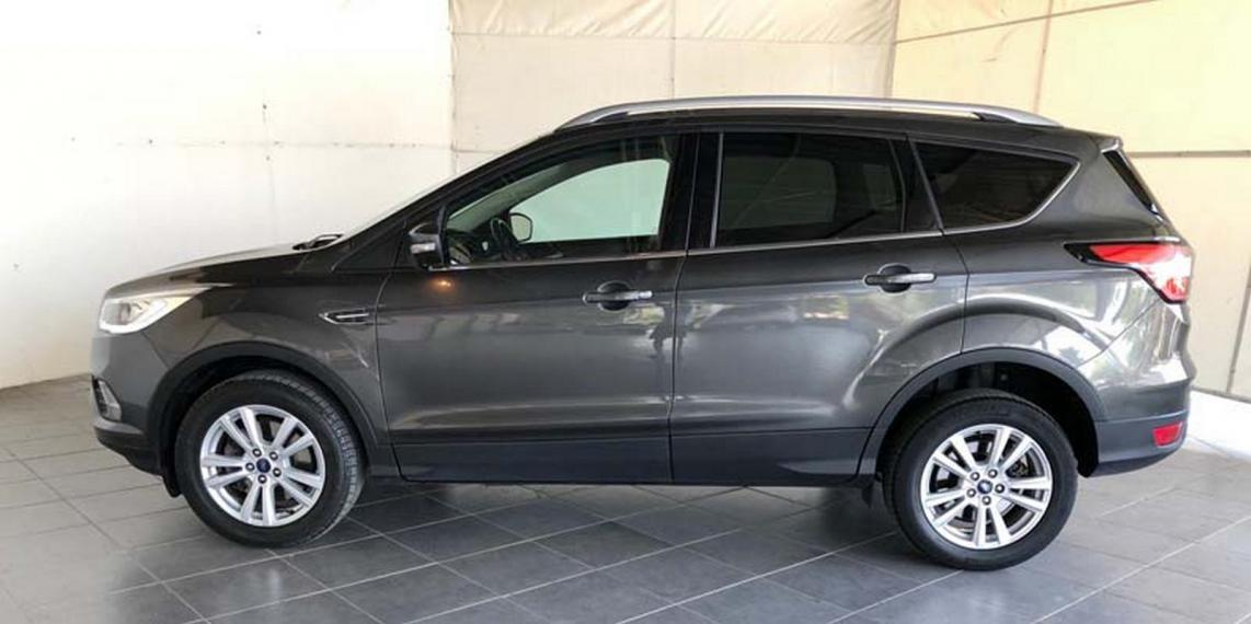 Ford Kuga 1.5 TDCI 120 CV S&S 2WD Business 2016 0