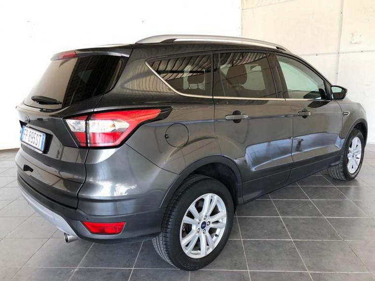 Ford Kuga 1.5 TDCI 120 CV S&S 2WD Business 2016 5