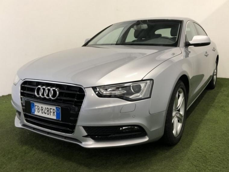 Audi A5 Sportback 2.0 TDI 150 CV clean diesel Business Plus 2014