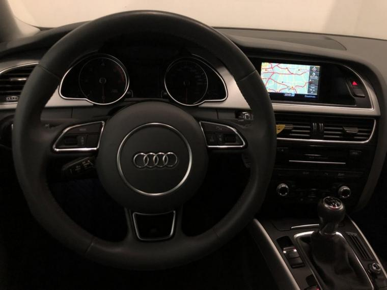 Audi A5 Sportback 2.0 TDI 150 CV clean diesel Business Plus 2014 14