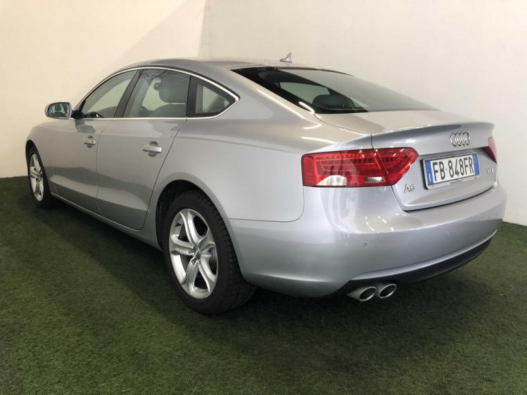 Audi A5 Sportback 2.0 TDI 150 CV clean diesel Business Plus 2014 0