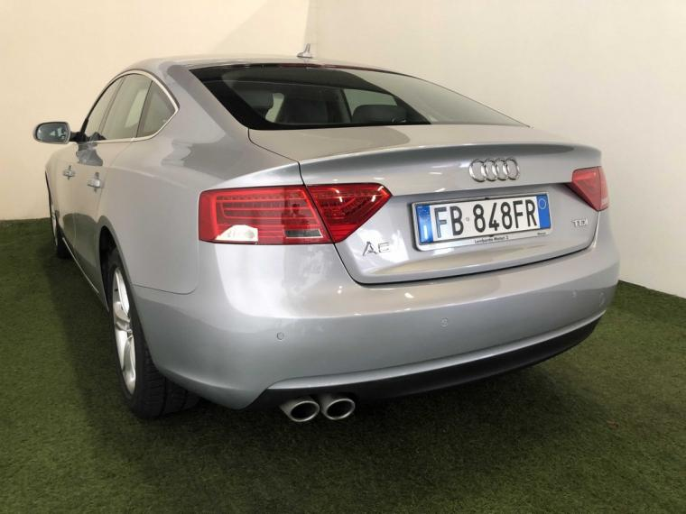 Audi A5 Sportback 2.0 TDI 150 CV clean diesel Business Plus 2014 1