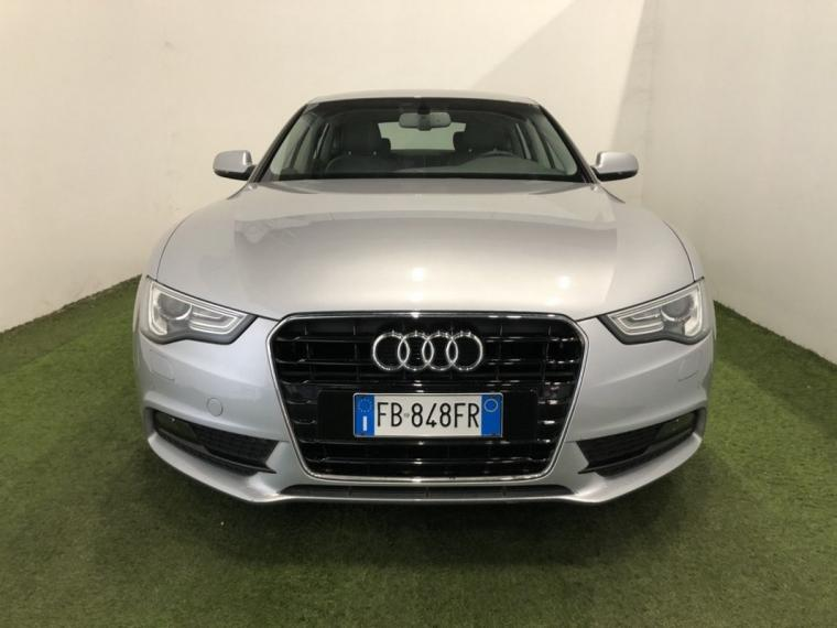 Audi A5 Sportback 2.0 TDI 150 CV clean diesel Business Plus 2014 2