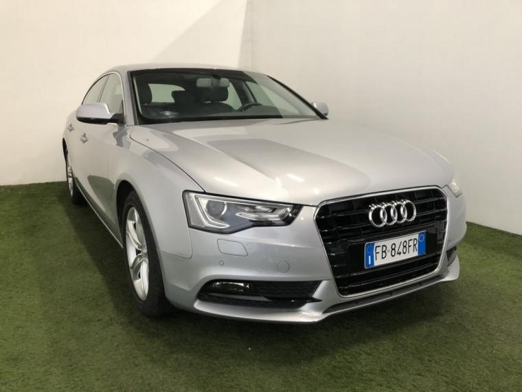 Audi A5 Sportback 2.0 TDI 150 CV clean diesel Business Plus 2014 3