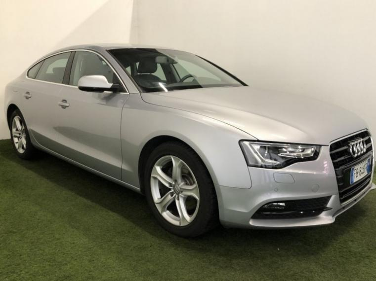 Audi A5 Sportback 2.0 TDI 150 CV clean diesel Business Plus 2014 4