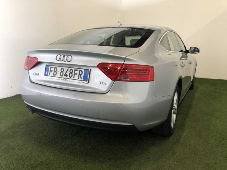 Audi A5 Sportback 2.0 TDI 150 CV clean diesel Business Plus 2014 5