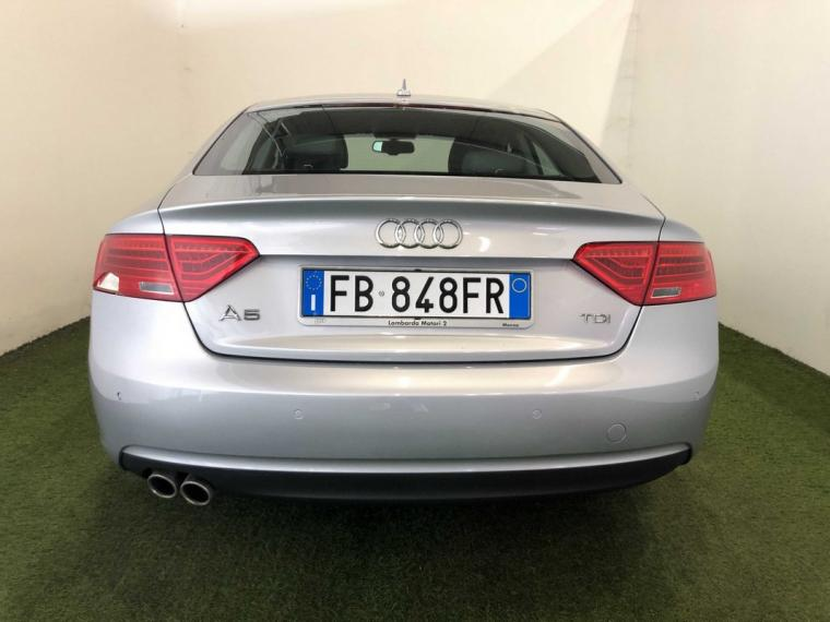 Audi A5 Sportback 2.0 TDI 150 CV clean diesel Business Plus 2014 6