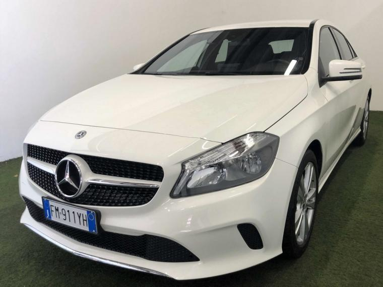 Mercedes-Benz Classe A 180 d Automatic Business 2015