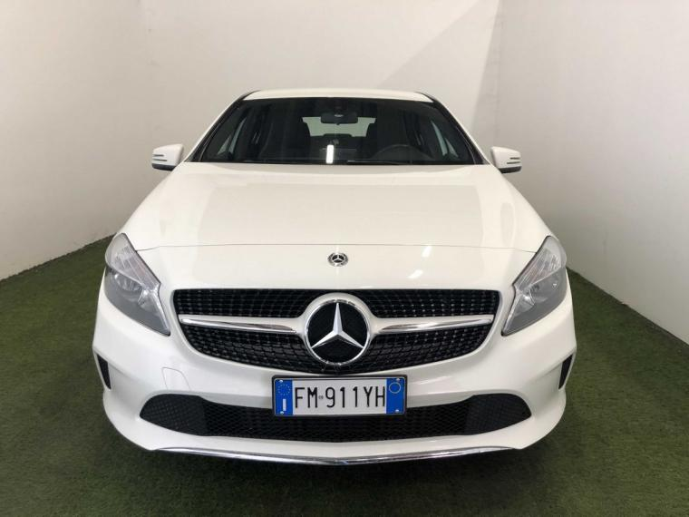 Mercedes-Benz Classe A 180 d Automatic Business 2015 2