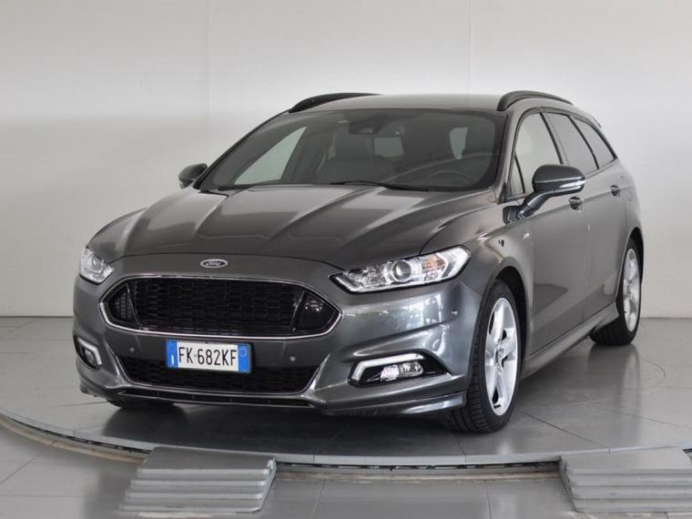 Ford Mondeo SW 2.0 TDCi 150 CV S&S Powershift  ST-Line Business Station Wagon 2017