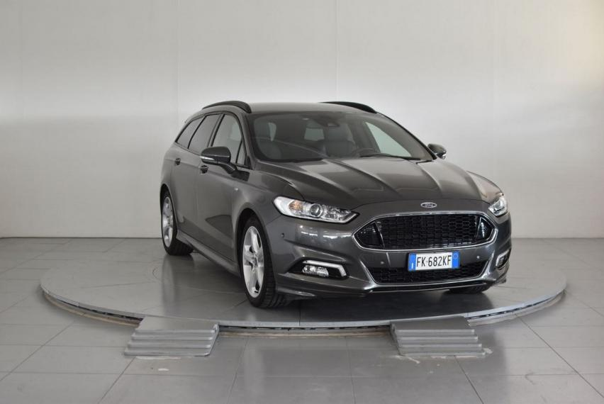 Ford Mondeo SW 2.0 TDCi 150 CV S&S Powershift  ST-Line Business Station Wagon 2017 3