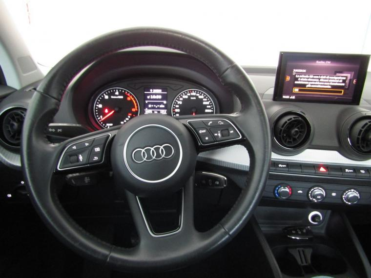 Audi Q2 1.6 TDI Business 2016 14