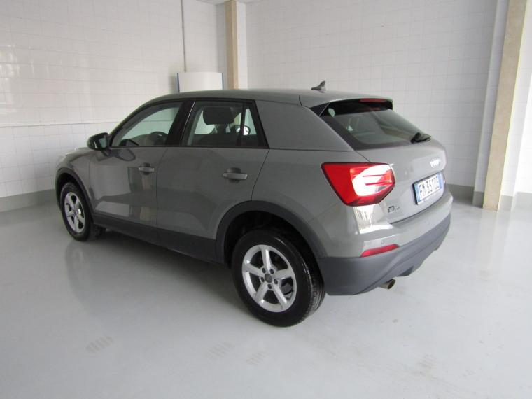 Audi Q2 1.6 TDI Business 2016 0
