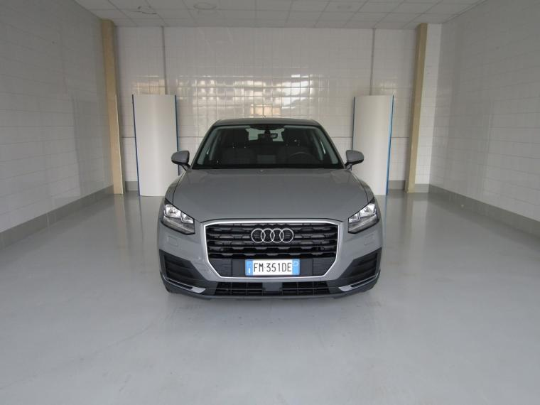 Audi Q2 1.6 TDI Business 2016 1