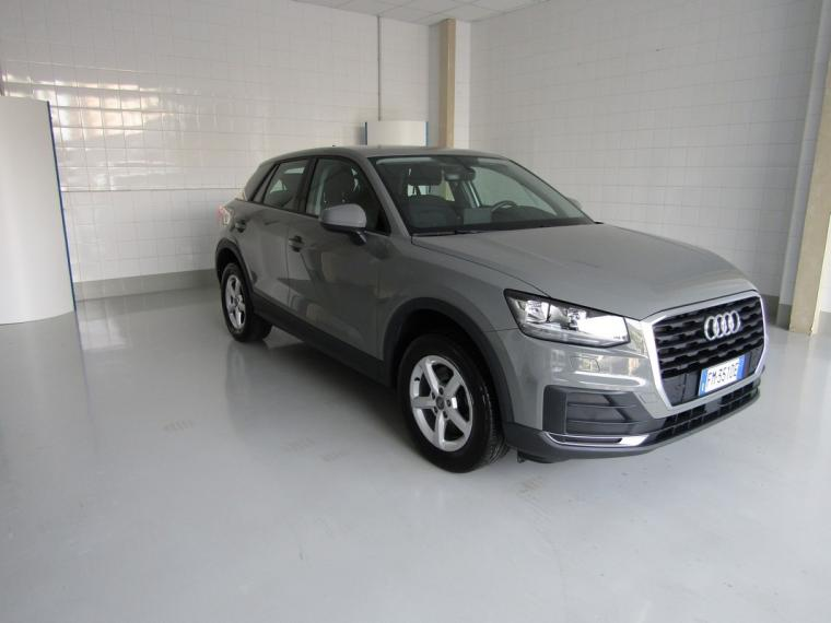 Audi Q2 1.6 TDI Business 2016 2