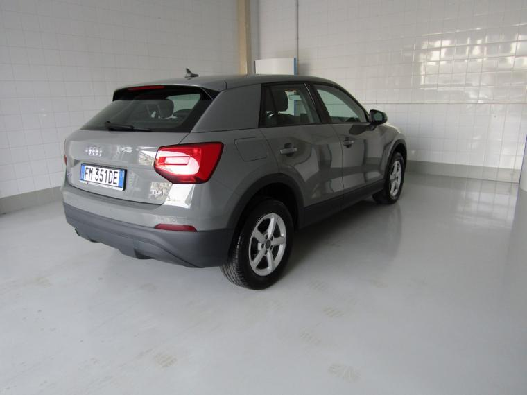 Audi Q2 1.6 TDI Business 2016 3