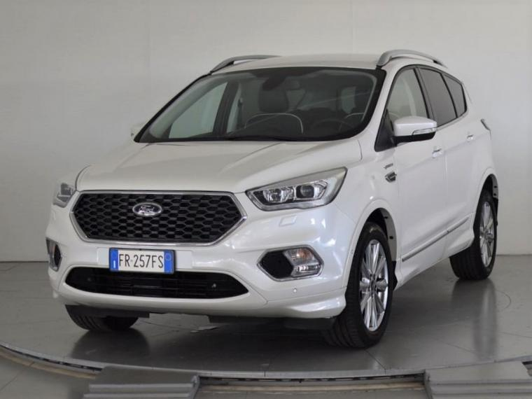 Ford Kuga 2.0 TDCI 150 CV S&S 2WD Vignale 2016