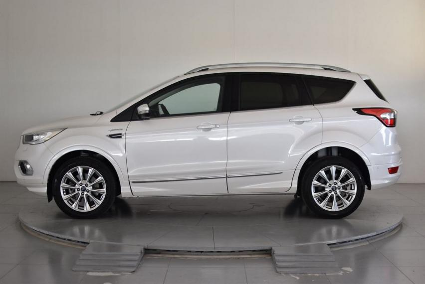 Ford Kuga 2.0 TDCI 150 CV S&S 2WD Vignale 2016 0