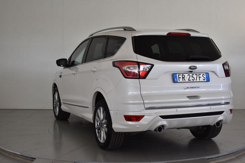 Ford Kuga 2.0 TDCI 150 CV S&S 2WD Vignale 2016 1