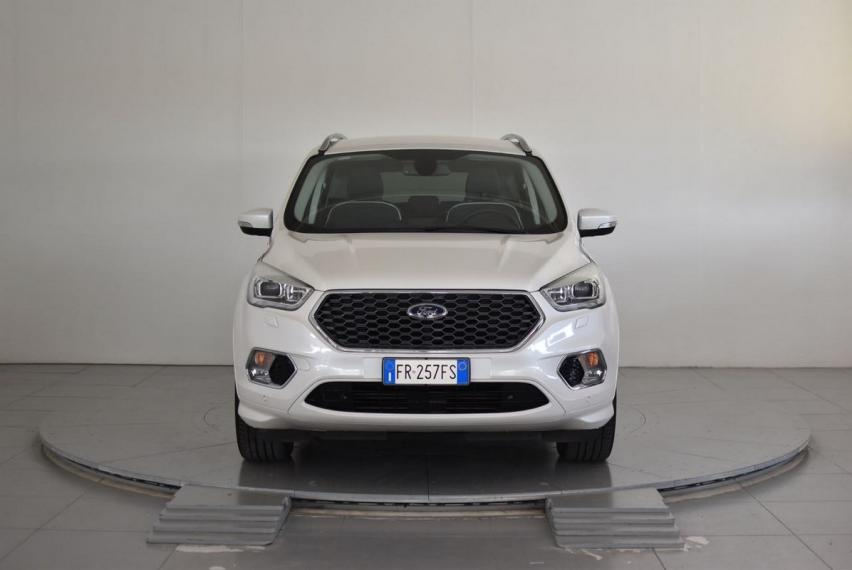Ford Kuga 2.0 TDCI 150 CV S&S 2WD Vignale 2016 2