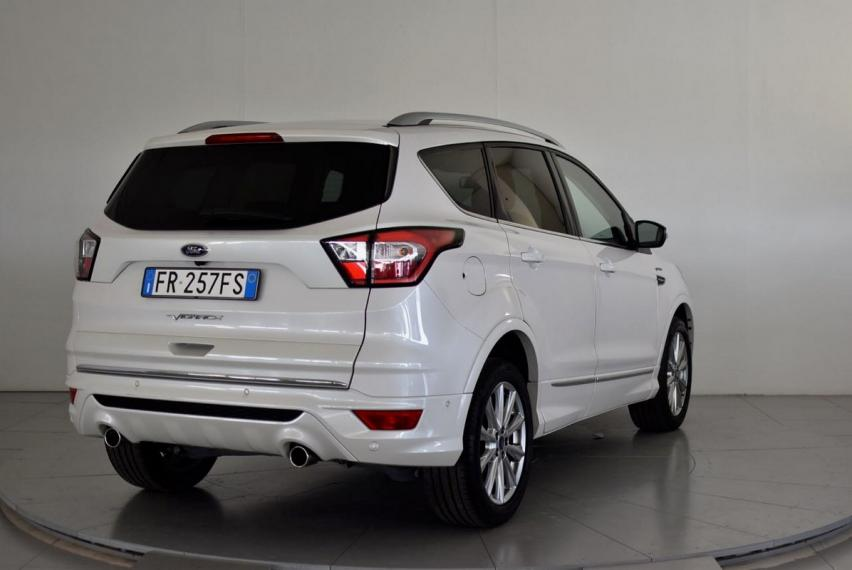 Ford Kuga 2.0 TDCI 150 CV S&S 2WD Vignale 2016 5