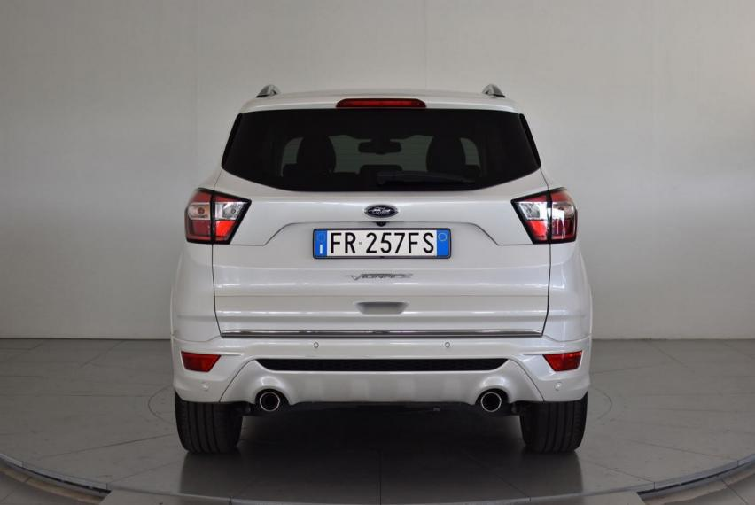 Ford Kuga 2.0 TDCI 150 CV S&S 2WD Vignale 2016 6