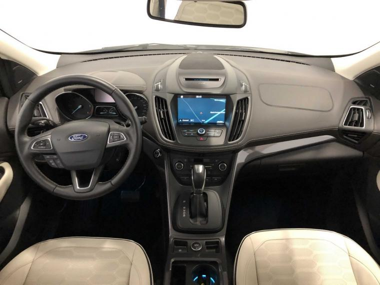 Ford Kuga 2.0 TDCI S&S Powershift Vignale 2016 12