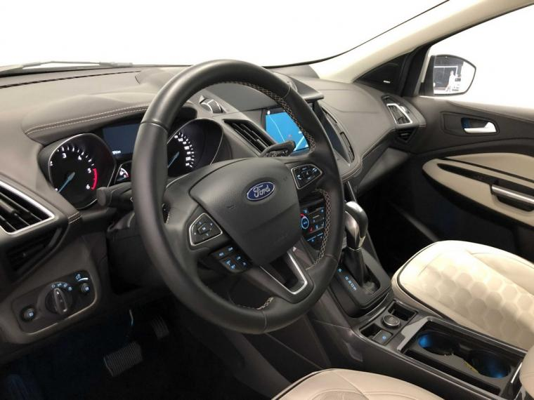 Ford Kuga 2.0 TDCI S&S Powershift Vignale 2016 13