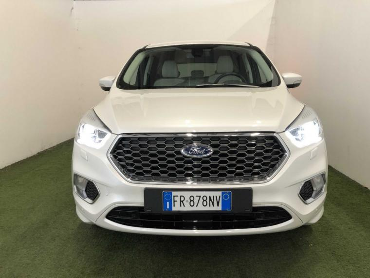 Ford Kuga 2.0 TDCI S&S Powershift Vignale 2016 2