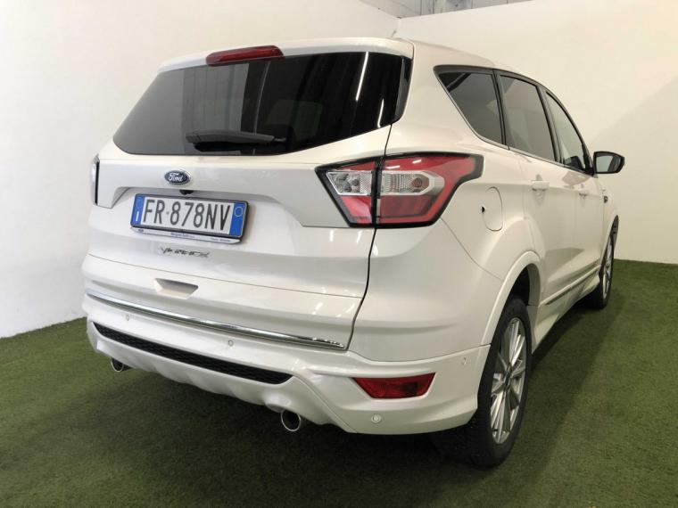 Ford Kuga 2.0 TDCI S&S Powershift Vignale 2016 5