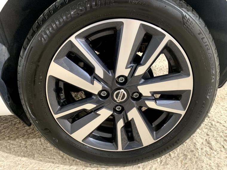 Nissan Micra 1.5 dCi 8V Acenta 2016 17