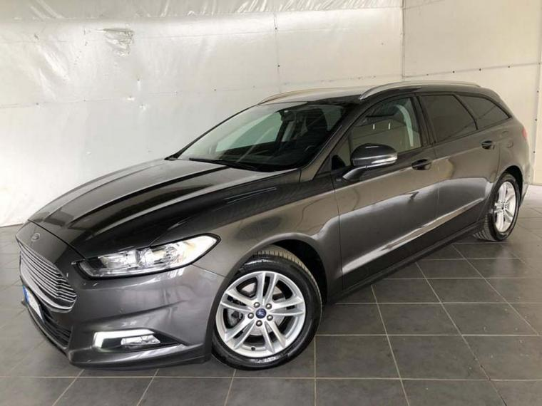 Ford Mondeo SW 1.5 TDCi 120 CV S&S Business SW 2018