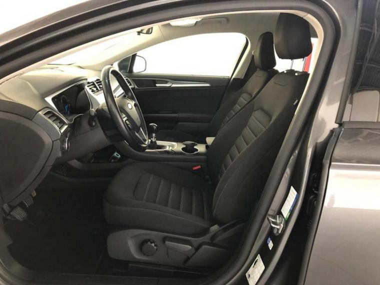 Ford Mondeo SW 1.5 TDCi 120 CV S&S Business SW 2018 9